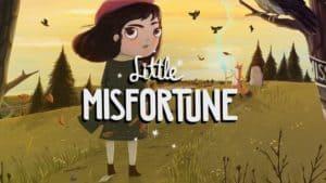 Little Misfortune gratis