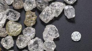 como usar el diamante