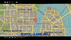 Mafia: Definitive Edition - Таинственные лисы