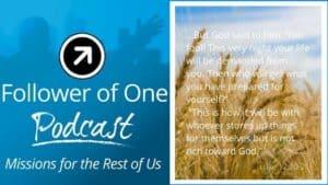The Rich Fool | Follower Of Onr