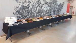 CNSMD buffet traiteur l etourdi theatre des celestins