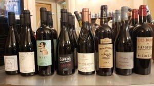 Cave à vin théâtre des Célestins
