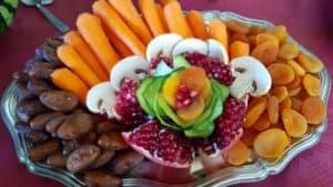 buffet vegan lyon traiteur entreprise collectivite 4