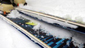 Поддръжка на ски коланите