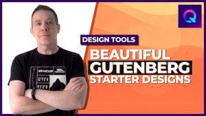 Qubely Gutenberg Blocks & Templates LIFETIME DEAL – First Look