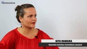 Pažvelk plačiau #10. Kas yra laimė? Pokalbis su emocinio lavinimo instruktore Gita Ramana