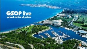Porto Carras GSOP Live