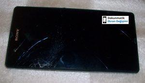 Sony Xperia Ekran Değişimi Fiyat Listesi