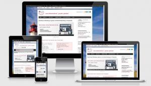 Responsive Webansichten mit http://ami.responsivedesign.is
