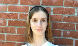 Molly Howick