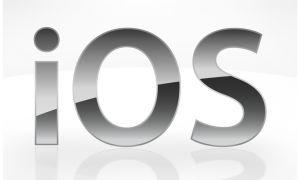 iOS — новешая разработка операционной системы компании Apple