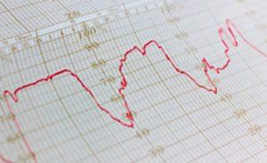 Temperature Monitor Calibration Certificate