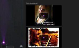 Videos in Wordpress einbinden