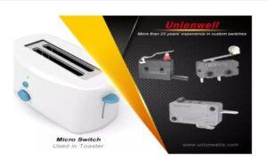 limit switches, China Micro Switch