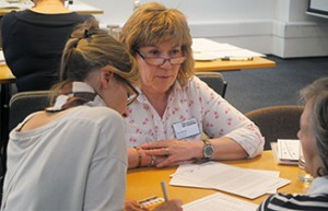 Commission an Admiral Nurse Service with Dementia UK