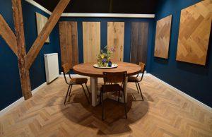 Assortiment houten vloeren Drachten