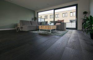 Eiken houten vloeren Groningen