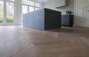 wat is de beste houten vloer?
