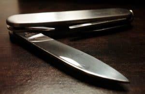 Urban Survival Kit Knife