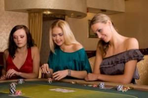 γυναίκες-blackjack