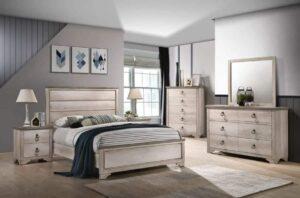 patterson bedroom set coastal design