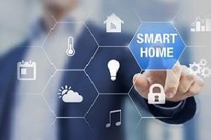 Smart Home-Licht bietet Flexibilität für Ihr Smart Home – Tipp zum Bau erklärt das Konzept.
