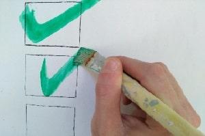 Tipp zum Bau gibt eine Checkliste zu Stolperfallen. So vergessen Sie keine bei der Sanierung zum altersgerechten Wohnen.