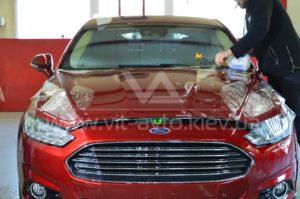 Suntek для кузова Ford Mondeo фото 6