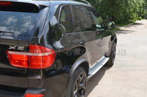 Детейлинг на BMW X5 фото 2