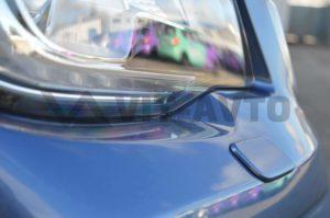 Антигравийная защита кузова Subaru_Forester фото 9