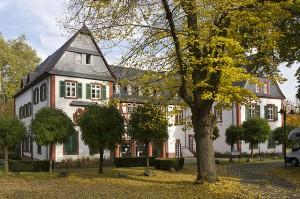 Das Alte Schloss Büdesheim / Foto: Rudolf Stricker / CC-SA-Lizenz