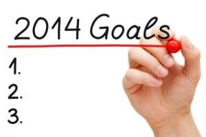 Goals 2014