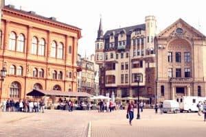 Riga best places to visit Riga travel tips