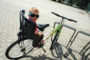 Urbania Fahrradständer IKS 6