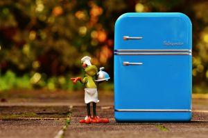 Come conservare la mozzarella di bufala in frigorifero