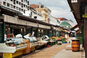 Wiener Naschmarkt, Schlüsseldienst Wien