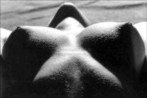 """Erotische Aktfotografie """"Seestern"""" von Bildermann (Dresden)"""