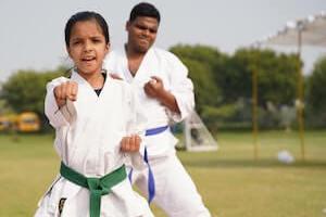 judo karate and taekwondo clubs in Cronulla