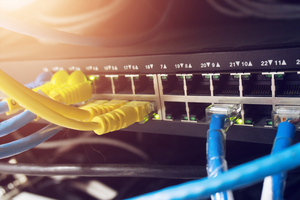 How SD-WAN can Reduce Your Networking Costs - Ethernet Cables