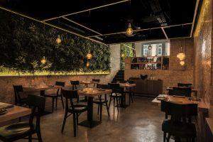 Restaurante Quorum
