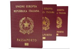 итальянское гражданство