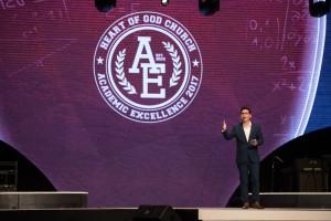 Heart of God Church Academic Excellence