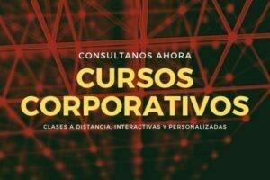 cursos corporativos customizado de Ciencia de Datos