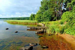 Jezioro Morzycko