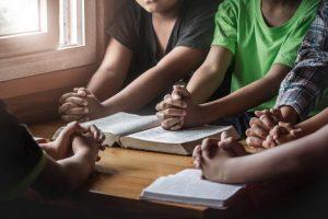Ringkasan Khotbah GBI CK7  Alsut – Amanat Agung
