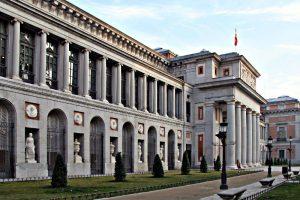 Visita Guiada Museo del Prado en Madrid