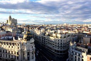 LOS ENCANTOS DE MADRID
