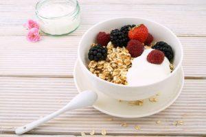 فوائد الشوفان الصحية لإنقاص الوزن