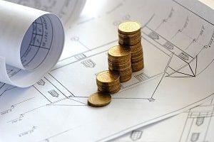 Wie der Bauingenieur die Baukosten im Blick behält, erfahren Sie bei Tipp-zum-Bau.