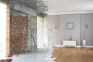 Tipp zum Bau zeigt Ihnen, wie Sie Ihren Bungalow renovieren.